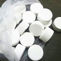 Kaporit Tablet 90% (kecil) / Chlorine Tablet 90% (kecil)