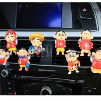 Parfum Pengharum Mobil Karakter Sinchan