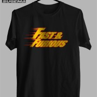 Kaos - Baju - Tshirt Fast & Furious 8 - 02