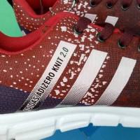 Sepatu Olahraga Adidas Adizero Knit 2.0 Outsole Ori,