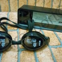 Kacamata Renang Lensa Minus Swans FO-X1 OP Minus 3,5
