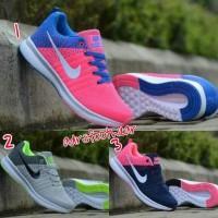 Nike Free Zoom wanita sepatu olahraga terbaru murah
