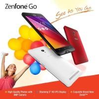 Wujudkan Impian Anda _ Zenfone Go 2/16 _ Smartphone