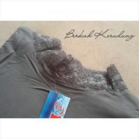 Manset baju/ inner/ manset renda