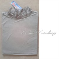 Grosir manset baju/ inner/ manset renda