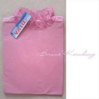 Manset baju/ inner/manset renda