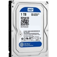 "WD Caviar Blue 1TB - HD / HDD / Hardisk Internal 3.5"" for PC"