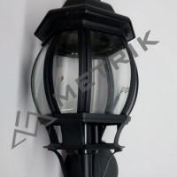 LAMPU DINDING OUTDOOR BESAR WATERPROOF PILAR PAGAR TAMAN