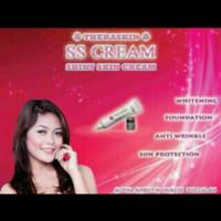 Theraskin SS Cream