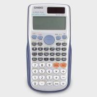 CASIO FX 991 ES PLUS - KALKULATOR SCIENTIFIC / ILMIAH