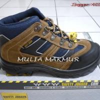 Sepatu Safety Jogger X2000 S3