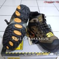 Sepatu Safety Jogger Xplore S3