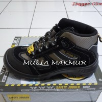 Sepatu Safety Jogger Climber S3