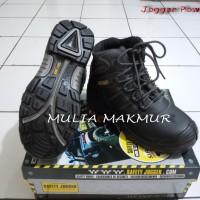 Sepatu Safety Jogger Power 2 S3