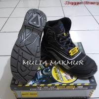 Sepatu Safety Jogger Energetica S3