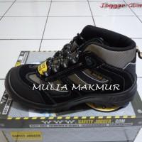Sepatu Safety Jogger Climber S3 (utk size 45, 46)