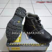 Sepatu Safety Jogger Bestboy S3 (utk uk. 45, 46)
