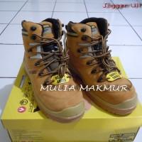 Sepatu Safety Jogger Ultima S3 (utk uk. 45)