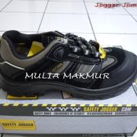 Sepatu Safety Jogger Jumper S3 (utk uk. 45 & 46)