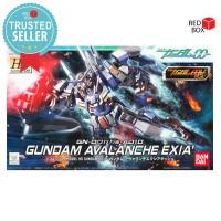 HG Gundam Avalanche Exia Dash Bandai Original Gunpla High Grade 1/144