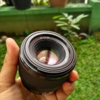 Lensa Sony FE 50mm F1.8 / F18 Alpha A7 A7ii A7s A7r A6300 A6000 A6500