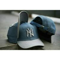 Topi baseball cap NY newyork yankees