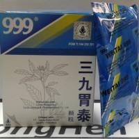 999 Weitai Granule / San Jiu Wei Tai / Lambung / Maag Kronis