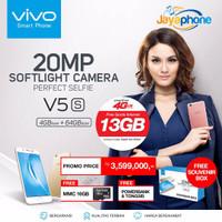 Vivo V5S Smartphone Ram 4 GB Internal 64 GB