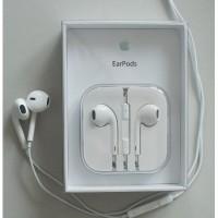 Headset Earphone Handsfree HF Iphone 5/S/6/6+ ORIGINAL 100%