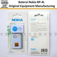 Batre / Baterai / Batrai / Battery Nokia BP-4L / BP4L E90 ORI