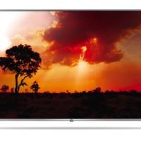 LG 55UJ652T LED Smart TV [55 Inch]
