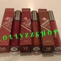 Info Lipstick Wardah Katalog.or.id