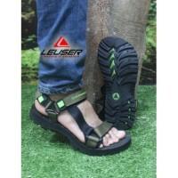 Sandal Gunung Outdoor PRO Savero Warna Black Keren