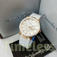 jam tangan wanita alexandre christie ac 2517 BF