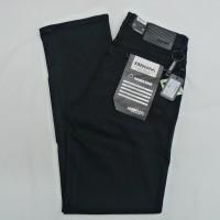GROSIR Celana Jeans Pria Panjang ZG BOSS Black (Soft Stretch Jeans)