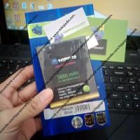 Hippo Baterai Xiaomi Redmi Note 2 (kedua) BM45 3850 MAH
