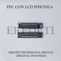 FPC CONNECTOR LCD IPHONE 6 J2019 15PIN KD-001020