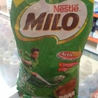 SUSU MILO ACTIVE-GO 1KG 1000GR 1000 GRAM HEALTHY DRINK MILO COKLAT