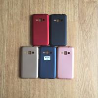hard case Samsung J1 2016 slim case / eco case doff