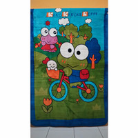 Karpet Selimut / Karmut Bulu Halus uk. 100x140cm [Harga Reseller]