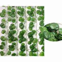 Daun Mangkok Rambat Artificial - Tanaman Plastik Hias Dekorasi