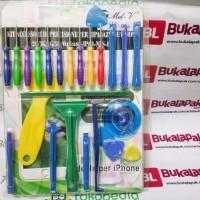 perlengkapan tool alat kit repair service  bongkar hp handphone laptop