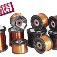 Kawat Tembaga Dynamo Copper Wire F.D SIMS ENGLAND - 0.25mm