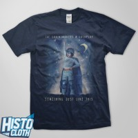 Kaos The Chainsmokers & Coldplay Something Just Like This - TCS17 NV