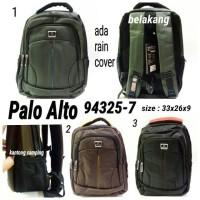 tas backpack paloalto 94325-7 tas ransel murah tas terbaru