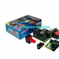 Kit Protektor Speaker XP