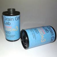 Roll Film 35mm Kodak Vision3 50D