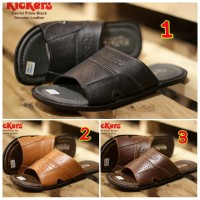 SANDAL PRIA CASUAL TRENDY KICKERS PRIME CONCEPT GENUINE LEATHER