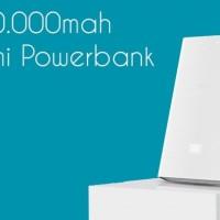 Powerbank XIAOMI 20000mah PRO 2 Quick Charge 2.0 Fast Charging