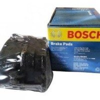 BRAKE PAD TOYOTA INNOVA BOSCH NEW CERAMIC ORIGINAL KAMPAS REM BP1405